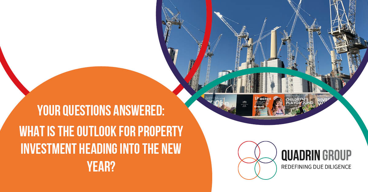property market outlook for 2021